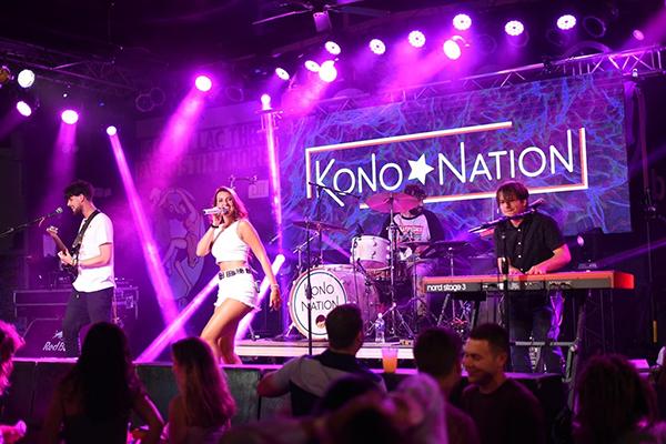 Kono Nation