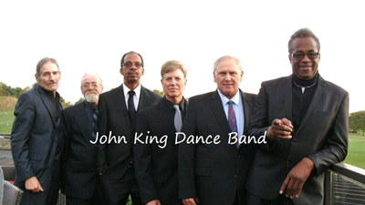 John King Dance Band