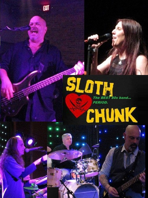 Sloth Love Chunk